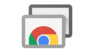 リモートデスクトップ画像